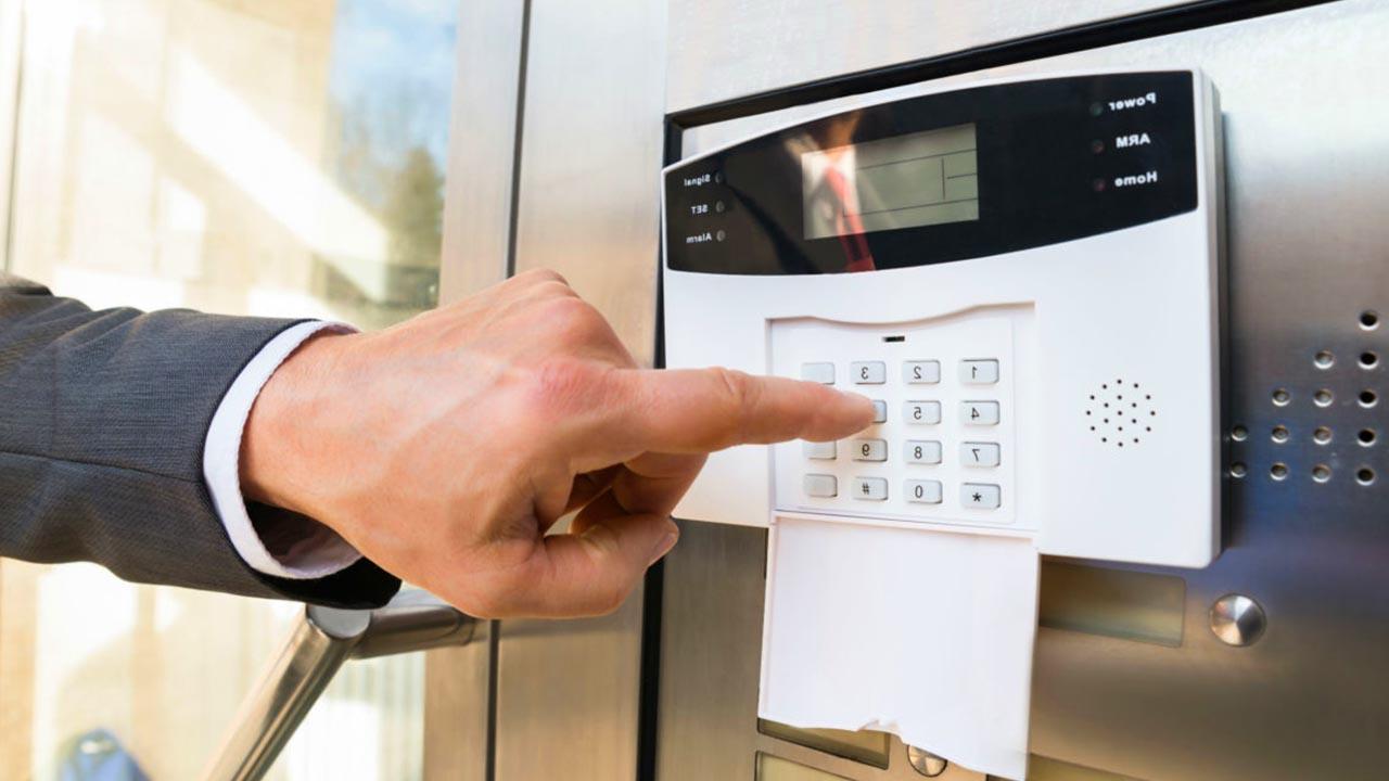 Aumentan las ventas de alarmas por miedo a los Okupas