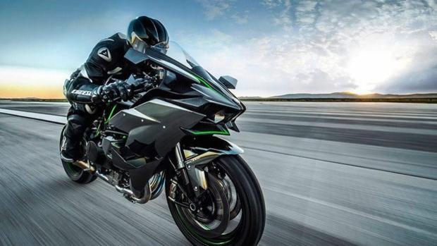 Las 10 motos más vendidas en agosto