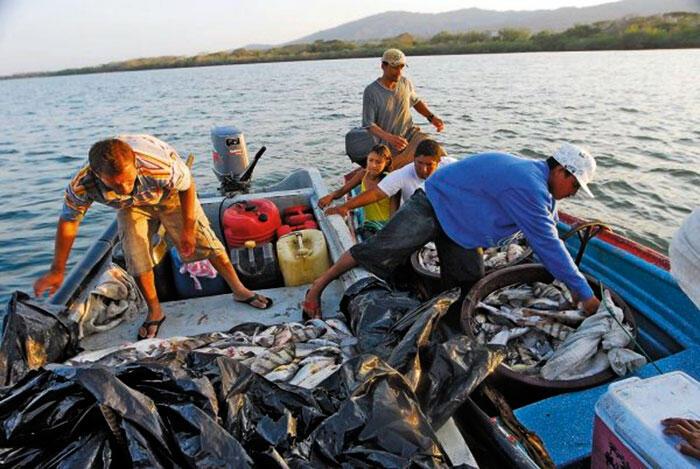 Gobierno de Cantabria recupera el seguro de accidentes de sector pesquero
